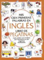MIS 100 PRIMERAS PALABRAS EN INGLES