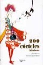200 COCTELES FABULOSOS