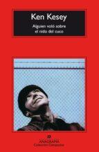 ALGUIEN VOLO SOBRE EL NIDO DEL CUCO (3ª ED.)