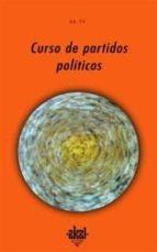 CURSO DE PARTIDOS POLITICOS