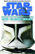 The Clone Wars (Star Wars Narrativa)