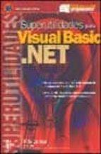 SUPERUTILIDADES PARA VISUAL BASIC .NET (BIBLIOTECA DEL PROGRAMADO R)