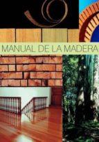 MANUAL DE LA MADERA DE EUCALIPTO BLANCO
