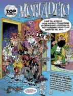 Top Comic Mortadelo 59 (LIB) (TOP COMICS MORTADELO)