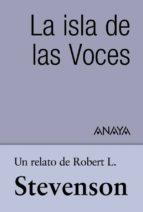UN RELATO DE STEVENSON: LA ISLA DE LAS VOCES (EBOOK)