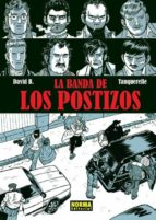 La Banda De Los Postizos (Nómadas)