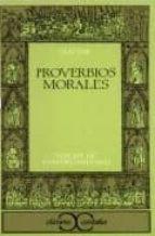 PROVERBIOS MORALES