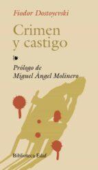 CRIMEN Y CASTIGO (12ª ED.)