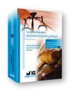 PRUEBA DE RECONOCIMIENTO JUDICIAL