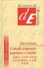 DICCIONARI JAPONÈS-CATALÀ, CATALÀ-JAPONÈS (2ª ED.)