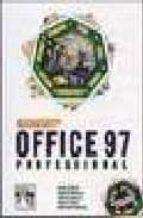 OFFICE 97 CURSO OFIMATICA WINDOWS