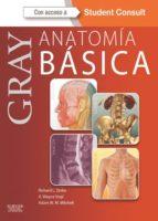 GRAY. ANATOMÍA BÁSICA + STUDENTCONSULT (EBOOK)