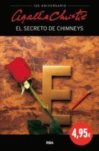 El Secreto De Chimneys (AGATHA CHRISTIE 125A)