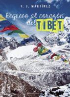 Regreso al corazón del Tíbet