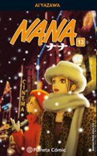 Nana nº 13/21 (nueva edición)