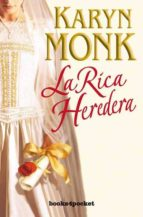 La rica heredera (Books4pocket romántica)