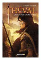 Thuval: Las sagas de Invérnnia