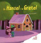 En Hansel i la Gretel: Amb texturas a l'interior (LLIBRES SORPRESA)