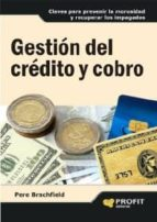 GESTIÓN DEL CRÉDITO Y COBRO (EBOOK)
