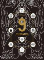9 chismes (Autsaider División Sesuda)