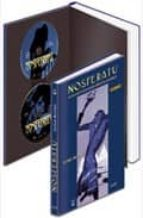 NOSFERATU (LIBRO + 2 DVDS)