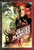 Graves Planicies,Las (Arrakis Ficcion)