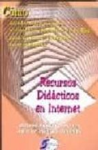 RECURSOS DIDACTICOS EN INTERNET