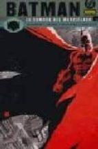 Batman, sombra murcielago 8