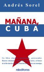 MAÑANA, CUBA (EBOOK)