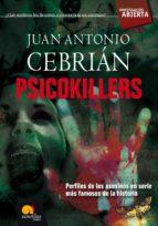 PSICOKILLERS (EBOOK)