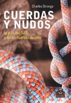 Cuerdas Y Nudos (Libro Práctico)