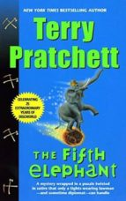The Fifth Elephant (Discworld)