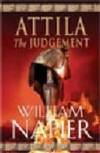 Attila: The Judgement (Attila Trilogy)