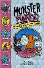 Frankie Rocks the House (Monster Manor)