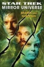Star Trek: Mirror Universe: Shards and Shadows (English Edition)