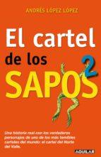 EL CARTEL DE LOS SAPOS 2 (EBOOK)
