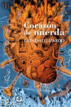 CORAZÓN DE MIERDA (EBOOK)