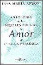 Antologia mejores poesias de amor en lengua española