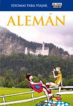 ALEMÁN PARA VIAJAR (EBOOK)