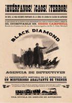 Agencia De Detectives Black Diamo (SILLÓN OREJERO)