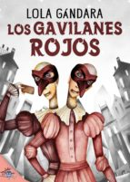 LOS GAVILANES ROJOS (EBOOK)