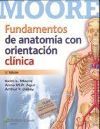 (5ª Ed.) Fundamentos De Anatomia Con Orientacion Clinica