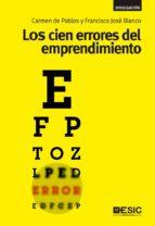 LOS CIEN ERRORES DEL EMPRENDIMIENTO (EBOOK)