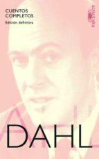 Cuentos completos de Roald Dahl (Edición definitiva)