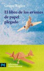 LOS AVIONES DE PAPEL PLEGADO