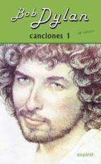CANCIONES I (BOB DYLAN)