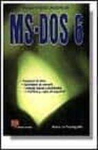 NOVEDADES MS-DOS 6 (3ª ED.)