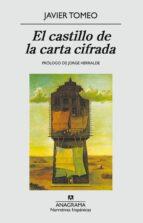 EL CASTILLO DE LA CARTA CIFRADA (5ª ED.)