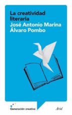 LA CREATIVIDAD LITERARIA (EBOOK)