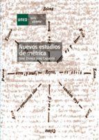 NUEVOS ESTUDIOS DE MÉTRICA (EBOOK)